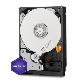 WD Purple 2000GB 64MB cache