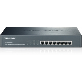 PoE switch TP-LINK TL-SG1008PE