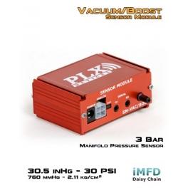 Vacuum/Boost snímač