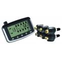 Snímač tlaku v pneumatikách pre nákladné vozidlá SP-515/SG