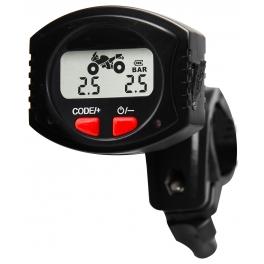 Snímač tlaku v pneumatikách pre motocykle SP-M5/SO