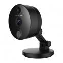 C2 WiFi HD IP kamera, PIR (čierna)