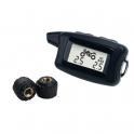 Snímač tlaku v pneumatikách pre motocykle SP-2/SO