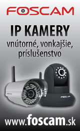 IP kamery FOSCAM